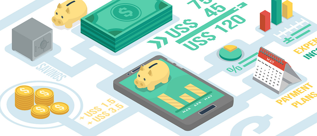The rise and rise of FinTech
