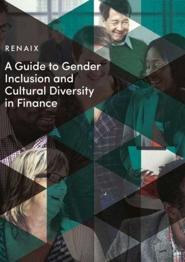 Renaix Guide To Gender Inclusion And Cultural Diversity In